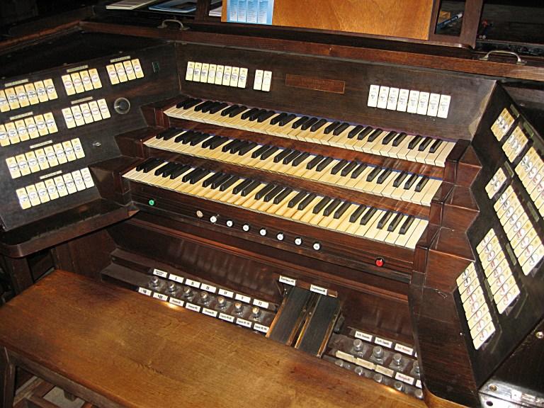 Lyon Organs