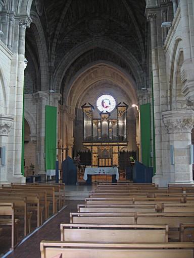 St Augustin 1